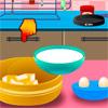 Cocinar Torta de la fresa