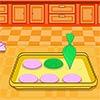 Cocinar Súper Macarons