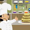 Cooking Wedding cake