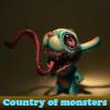 País de monstruos
