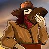 Gin Rummy Cowboy