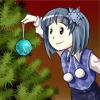 Crazy Christmas tree