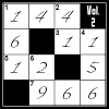 Crossnumbers – vol 2