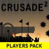 Cruzada paquete de jugadores