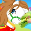 Lindo Pony Dress Up