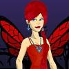 Dark Fairy Kesha Dress Up