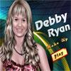Debby Ryan Makeup