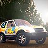 Profundo Race Forest 3D