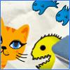 Defiende gatito