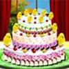 Delicious Cake Decoration