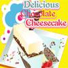 Tarta de chocolate delicioso