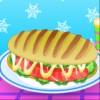 Deliciosos hot dog
