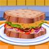 Deliciosa Turquía Sandwich