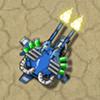 Defensa Desierto