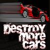 Destruye más autos