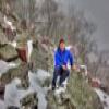 Diablo Lago invierno Jigsaw