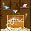 Diamante de la caja