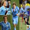 Diego Forlan, Best Player of the Football World Cup 2010 Puzzle
