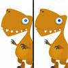 Goofs Dinosaur