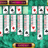 Doble Freecell Solitaire