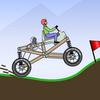 Sueño Racing Car