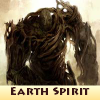 Espíritu de la Tierra 5 diferencias