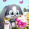 Conejo de Pascua Puzzle