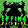 Máquinas Effing