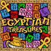 Tesoro egipcio