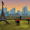Eiffel Attack