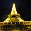Torre Eiffel Jigsaw