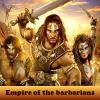 Imperio de los bárbaros