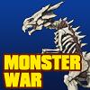 Monster War de Epic