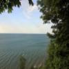 Erie State Park Bluffs