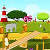 Escapar Animal Playground
