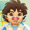 Explorador Boy doctor Nariz