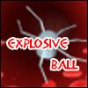 Bola explosiva