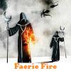 Fuego feérico. Busca las diferencias
