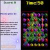 La caída de las bolas: Navidad