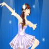 Bailarina famoso