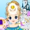 Moda Princesa Isabella