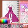 Fashion Studio – Prom Diseño Vestido