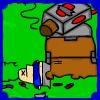Grasa Campamento Tower Defense