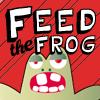Alimentar a la rana