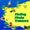 Encontrar el tesoro del pirata