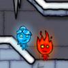 FireBoy y WaterGirl 3: El templo de hielo