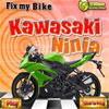 Fix Bike Kawasaki ninja