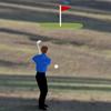 Juego Flash Golf 2