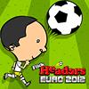 Flick encabezados Euro 2012