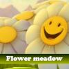 Prado de la flor